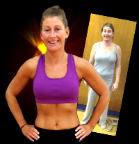 Kelly's Pro-Fit Personal Training Story