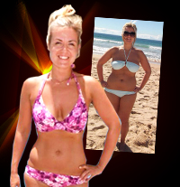 Laura's Pro-Fit Personal Training Story