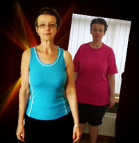 Rosemary's Pro-Fit Personal Training Story